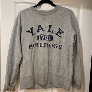 Vintage Yale Sweater